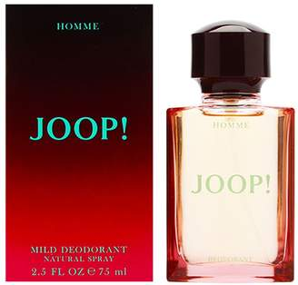 JOOP! Joop Homme By Joop For Men. Mild Deodorant Spray 2.5 Oz.