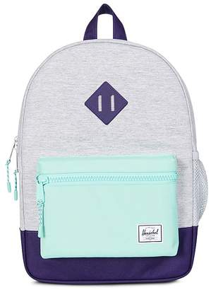 Herschel Supply Co. Unisex Heritage Youth Backpack $50 thestylecure.com