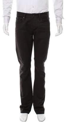 Tom Ford Five Pocket Skinny Jeans
