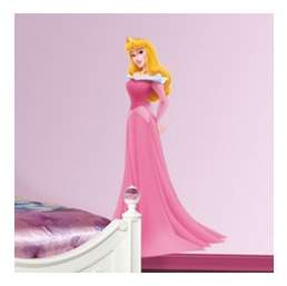Fathead Disney Aurora Sleeping Beauty Wall Decal