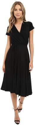 Rachel Pally Short Sleeved Cookie Dress Women's Dress