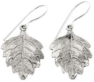 """Novica Artisan Crafted Sterling """"Enchanting Fall"""" Earrings"""