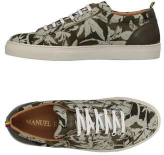 FOOTWEAR - Low-tops & sneakers Manuel Ritz 7uQgatmX3