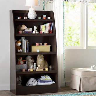 "Viv + Rae Besse Kids 4 Shelf 60"" Bookcase"