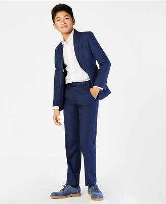 Calvin Klein Infinite Stretch Slim Fit Jacket, Big Boys