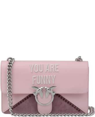 Pinko Love Funny Bag