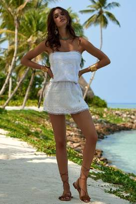 Melissa Odabash Tia Beach Dress