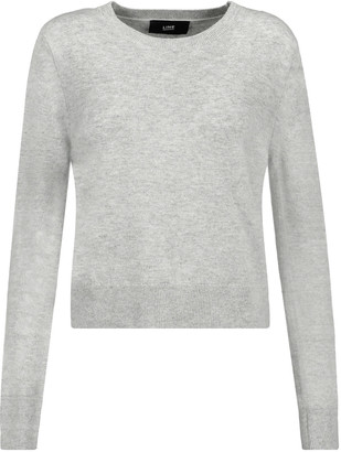 Line Cashmere sweater $295 thestylecure.com