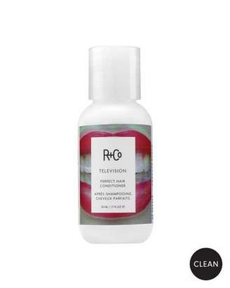 R+CO TELEVISION Perfect Conditioner TRAVEL, 1.7 oz./ 50 mL