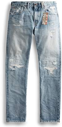 Ralph Lauren Slim Fit Jean