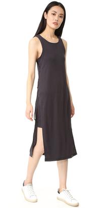 Splendid Sandwash Rib Dress $158 thestylecure.com