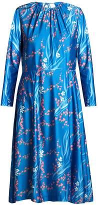 Slide dress