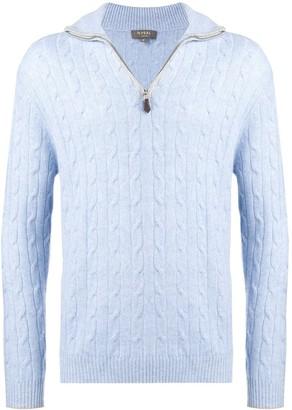 3ea5f024d12 Half Zip Knitwear For Men - ShopStyle UK
