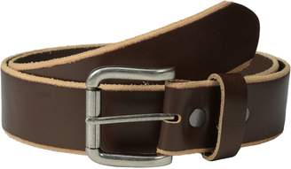 Bill Adler Men's Skived Edge Jean Belt