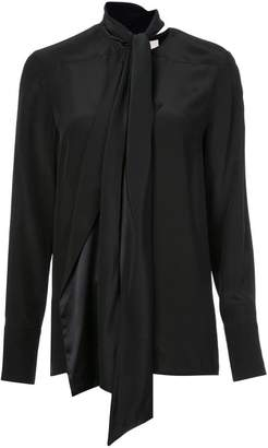 Jason Wu Collection pussy bow blouse
