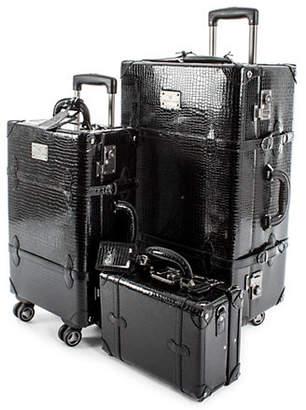 Celine Dion Three-Piece Hardcase Luggage Set