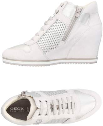 Geox High-tops & sneakers - Item 11192107MP