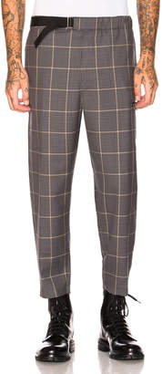 Oamc Cropped Regs Pant