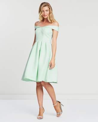 Chi Chi London Erynn Dress