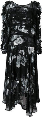 Preen by Thornton Bregazzi Ermin dress