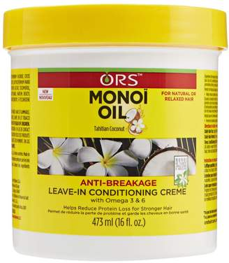 Organic Root Stimulator Monoi Oil Leave In Conditioner