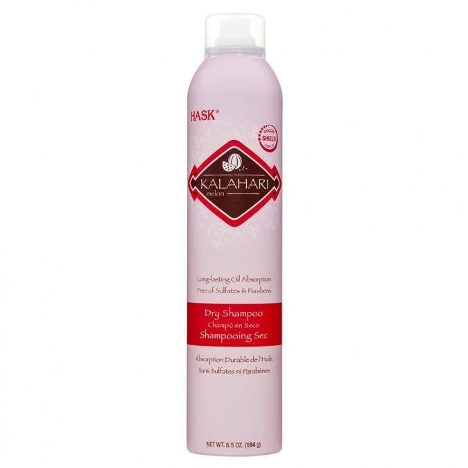 Hask Kalahari Melon Dry Shampoo 184 g