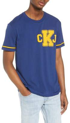 Calvin Klein Jeans Calvin Klein Varsity T-Shirt