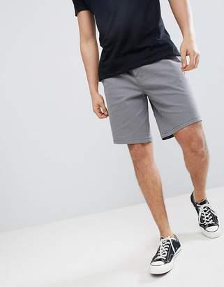 Tokyo Laundry Chino Shorts with Elastic Waist