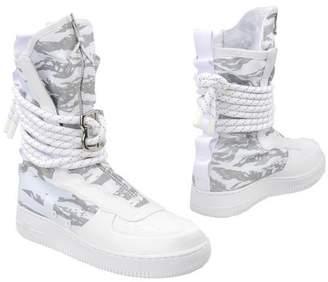 Nike SF AF1 HI PREMIUM Boots