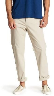 "WRK Bowen 5-Pocket Pants - 30-32\"" Inseam"