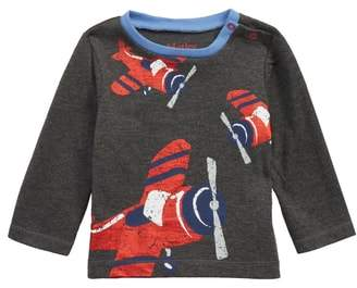 Hatley Print Long Sleeve T-Shirt