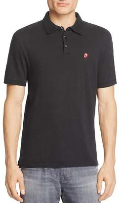 John Varvatos Rolling Stones Slim Fit Polo Shirt - 100% Exclusive
