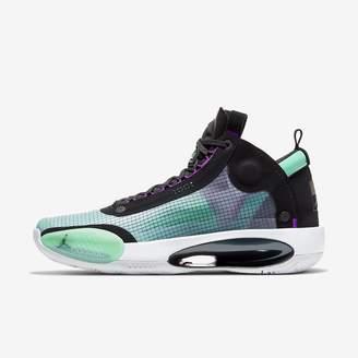 Nike Basketball Shoe Air Jordan XXXIV