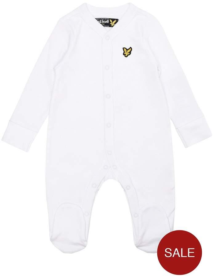Baby Boys Sleepsuit Boxed Gift Set