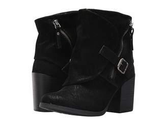 Blowfish Daxx Women's Zip Boots