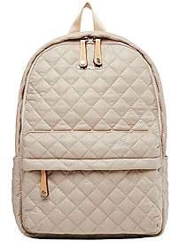 MZ Wallace Women's Small City Metro Quilted Backpack