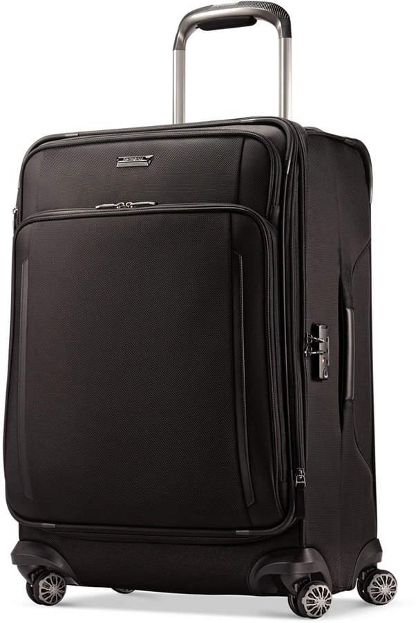 "SamsoniteSamsonite Silhouette XV 25"" Spinner Suitcase"