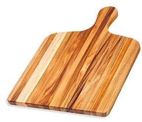 Teakhaus By Proteak Teakhaus by Proteak Edge Grain Marine Rectangle Gourmet Cutting Board