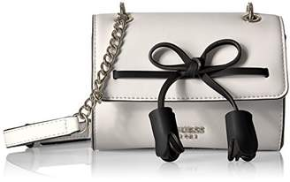 GUESS Leila Mini Crossbody Flap