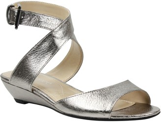 J. Renee Low Heel Sandals - Belden