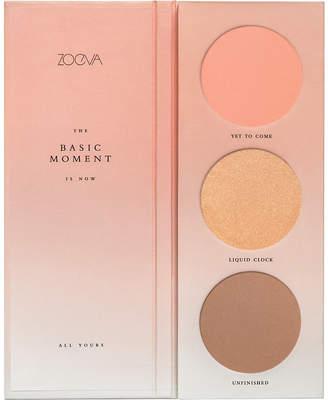 Zoeva Basic Moment Blush Palette