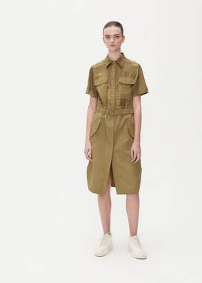 Mila Louise Sies Marjan Short Sleeve Pocket Dress