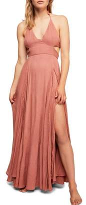 Free People Lillie Maxi Dress