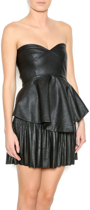 Olivaceous Camille Top $36 thestylecure.com