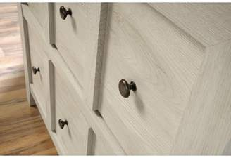 Loon Peak Beadles 2 Drawer Lateral Filing Cabinet