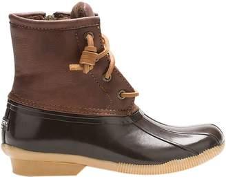 Sperry Top Sider Saltwater Boot - Girls'
