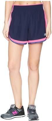 New Balance Accelerate 5 Shorts Women's Shorts