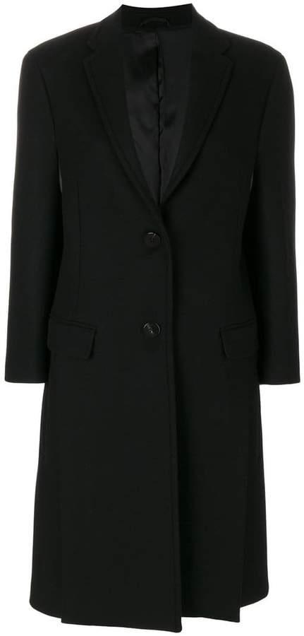 Buy Einreihiger Mantel!