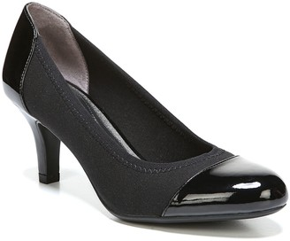 LifeStride Parigi Women's Pump High Heels