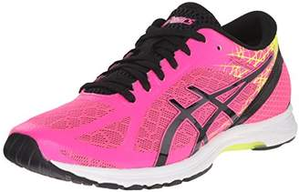 ASICS Women's GEL-DS Racer 11 Running Shoe $110 thestylecure.com
